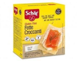 Schär Fette Croccanti 150 gram