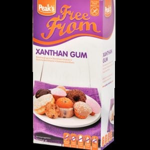 Peak's Free From Xanthaangom 200 gram