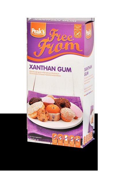 Peak's Free From Xanthaangom 200 gram