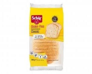 Schär Meesterbakker Classic Witbrood 300 gram