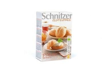 Schnitzer Panini Bianco 250 gram (2 stuks)