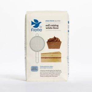 Doves Farm Zelfrijzend bakmeel 1000 gram