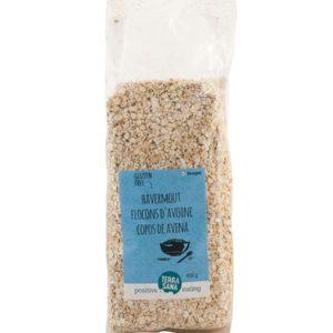 TerraSana Havermout Glutenvrij 450 gram