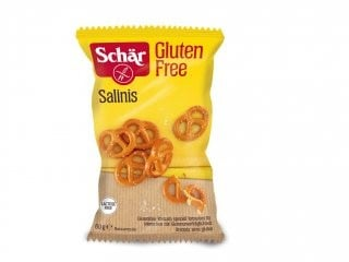 Schär Salinis 60 gram (zoute krakeling)