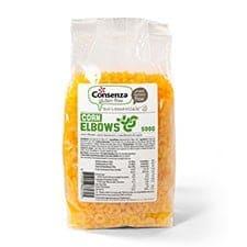 Consenza Mais Macaroni 500 gram