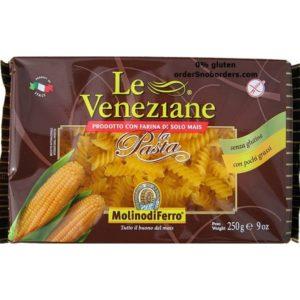Le Veneziane Fusilli 250 gram