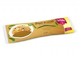 Schär Spaghetti Ai Cereali (Meergranen) 250 gram