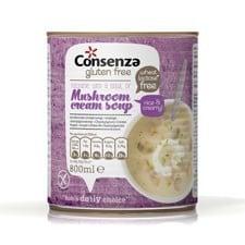 Consenza Champignonsoep 800 ml