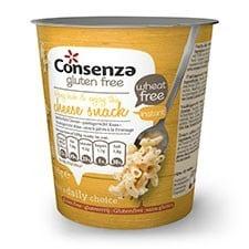 Consenza Macaroni Kaas Instant 55 gram (THT 19/9/19)