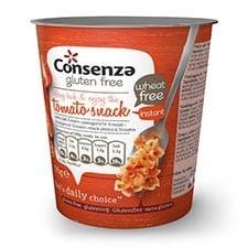 Consenza Macaroni Tomaat Instant 55 gram