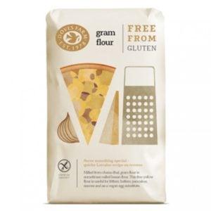 Doves Farm Kikkererwtenmeel (Gram Flour) 1000 gram