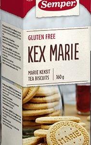 Semper Kex Marie Biscuits 160 gram