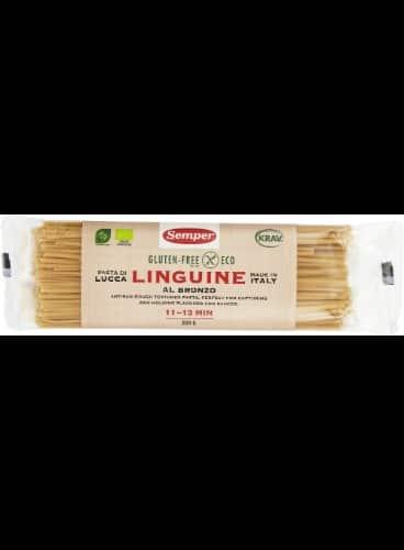 Semper Linguine (Spaghetti) Biologisch 300 gram