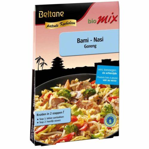 Beltane Bami & Nasi Goreng Biologisch 17 gram
