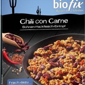 Beltane Chili con Carne Biologisch 31 gram