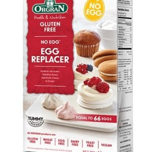 Orgran No Egg™ Eivervanger 200 gram