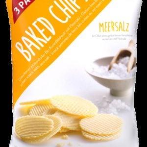 Chips, Snack en Zoutjes