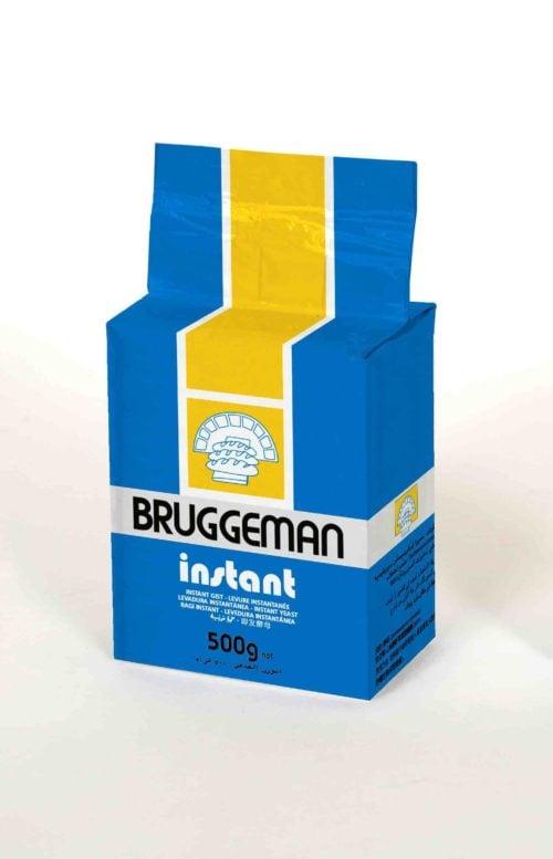 Bruggeman Instantgist 125 gram